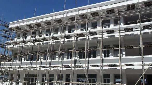 建筑结构加固改造