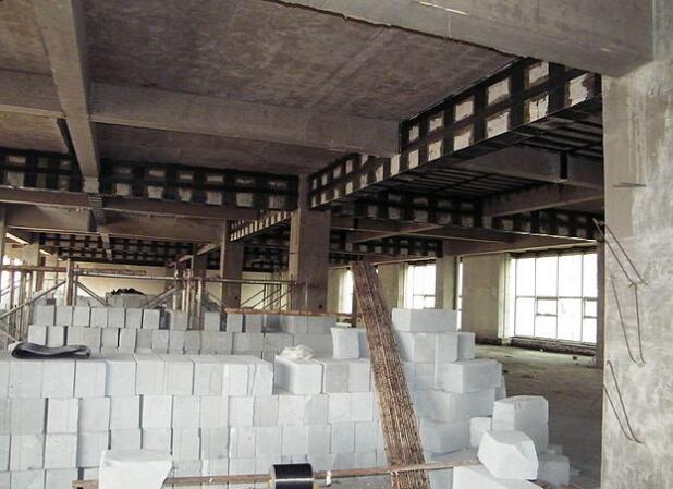 建筑工程加固工程施工方案制定介绍