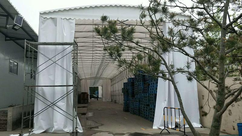 快来学习搭建西安活动帐篷的方法,一定不要错过