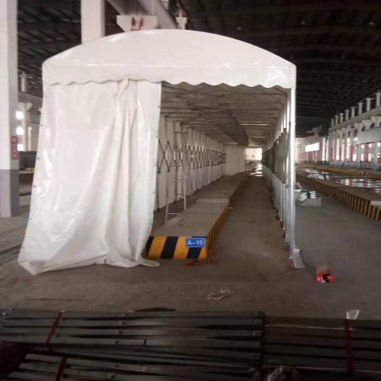 西安桥梁养生棚厂家