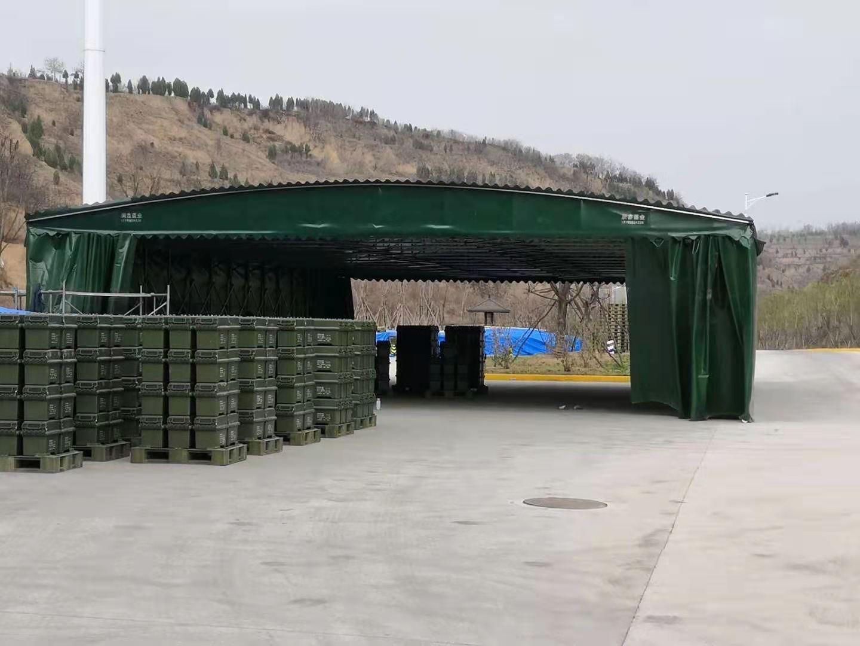 想要搭建户外活动篷房要具备哪些性能?西安活动帐篷厂来分享