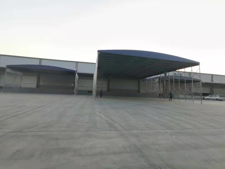 不了解伸缩雨棚的功能和用途就来看看西安伸缩雨棚厂的分享吧