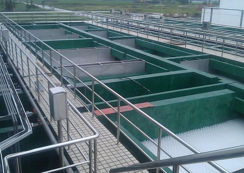 污水处理技术交流:工业废水处理的十大难题