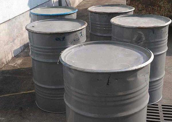 废油回收企业