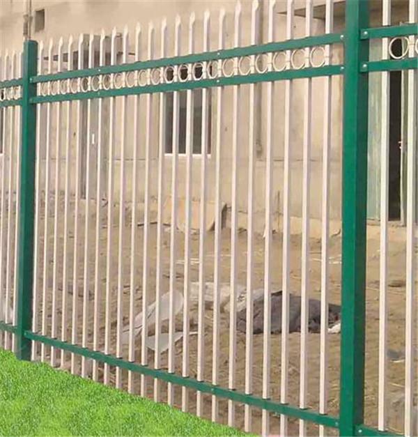 汉中锌钢护栏厂家