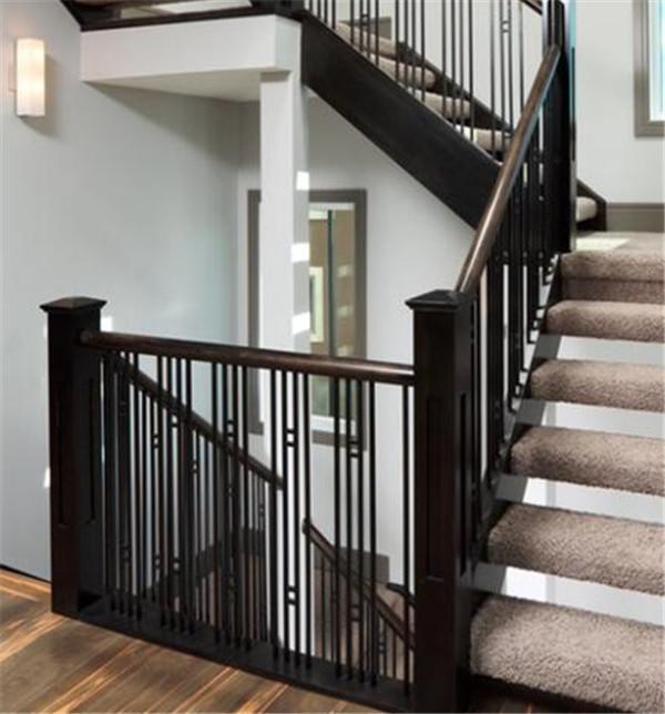 铁艺楼梯生产