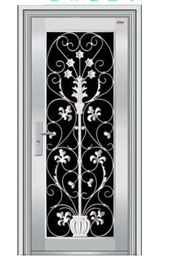 汉中玻璃门