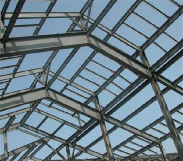 钢结构生产