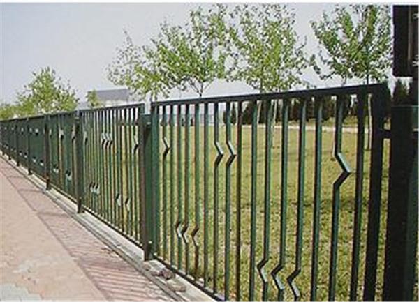 汉中铁艺围栏价格