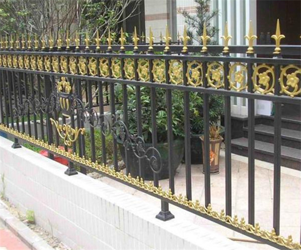 汉中铁艺围栏厂家