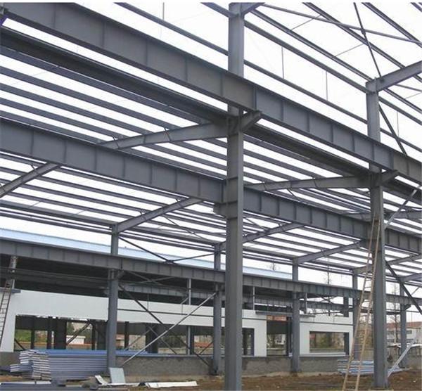 来看看钢结构焊接工艺种类都有哪些呢?