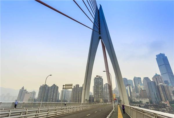 钢结构桥梁厂家