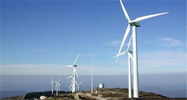 风力发电桶