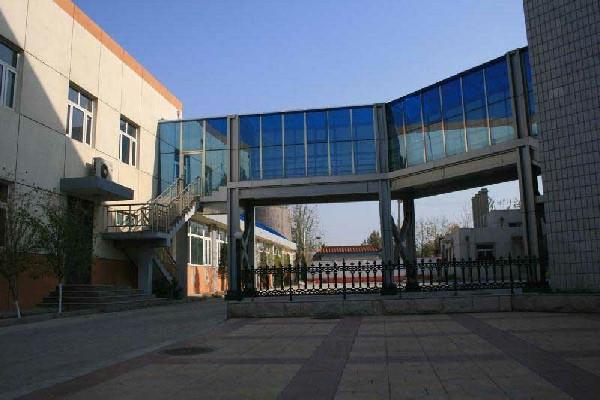 榆林钢结构连廊价格