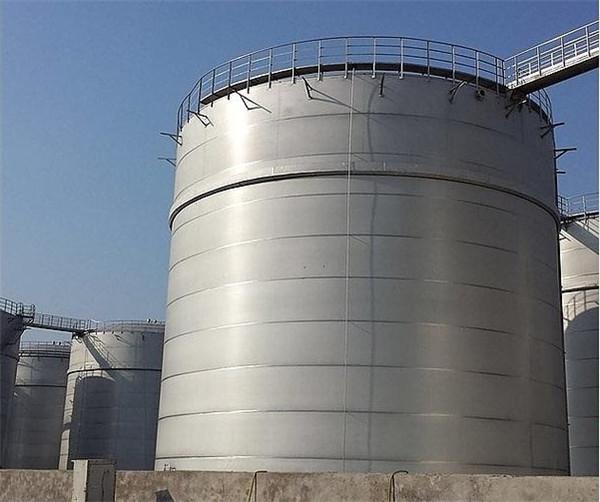 油罐水泥仓