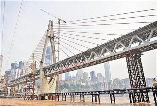 榆林钢结构桥梁厂家