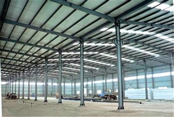 介绍一下钢结构厂房施工的具体流程