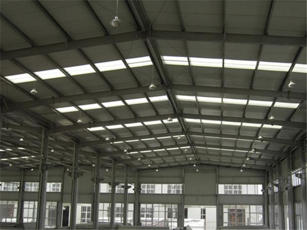 钢结构厂房走进大众视野的原因你知道吗?