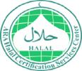 HALAL(清真认 证)
