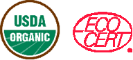 NOP-ECOCERT有 机食品认 证