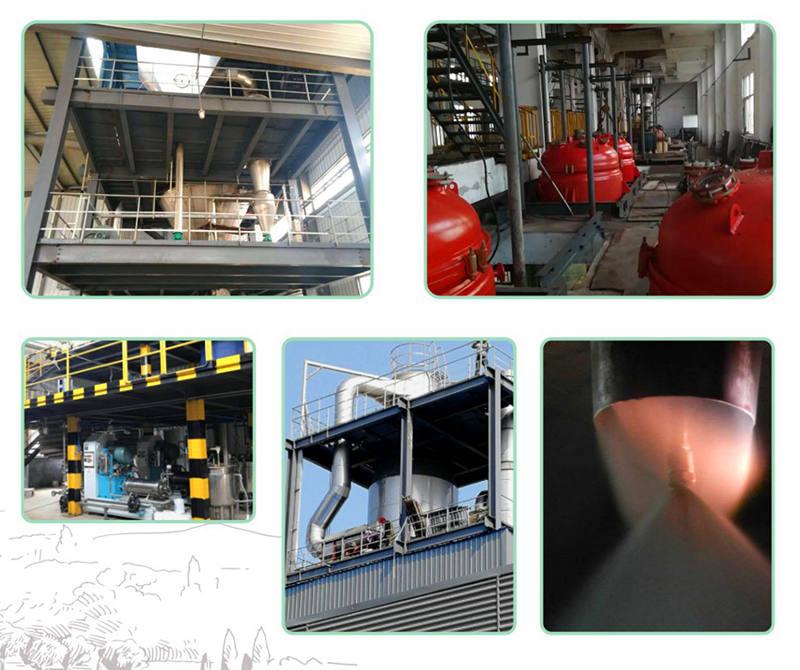 开封市普朗克生物化学有限公司生产实力展示