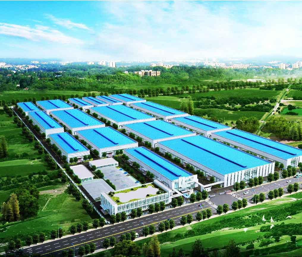 四川·眉山·丹棱创新工业园