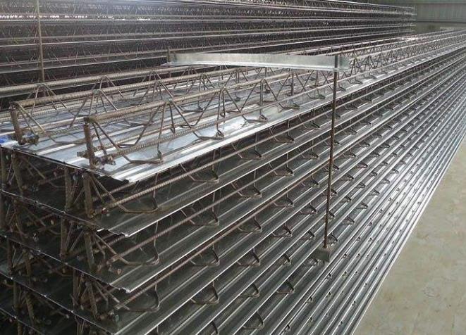 四川桁架楼承板在施工时一定要注意这些安全措施