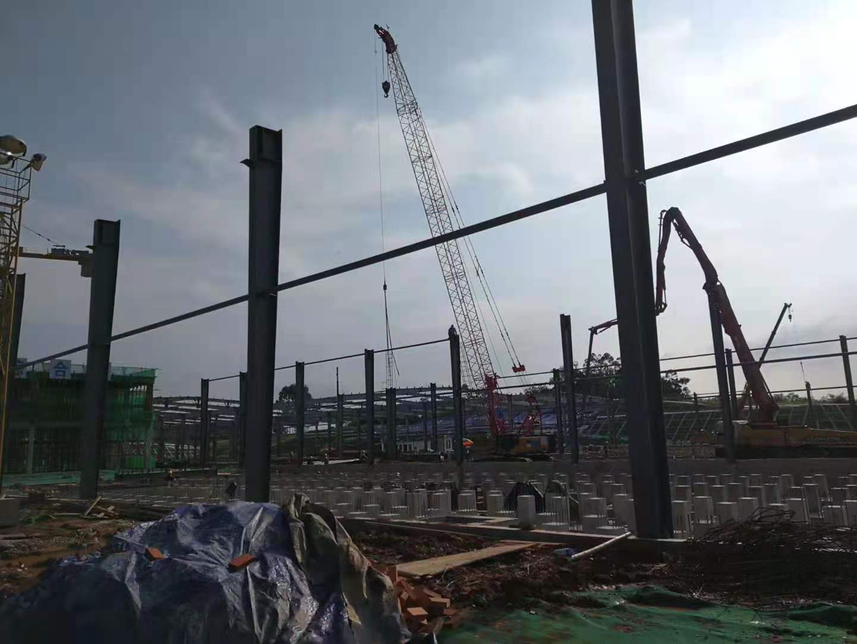 四川·双流·川航APU项目