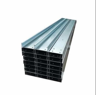 四川C型钢可以用来做什么呢?