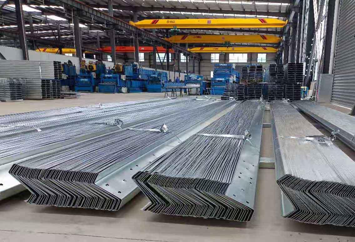 四川C型钢和四川Z型钢的特点、区别都是什么?