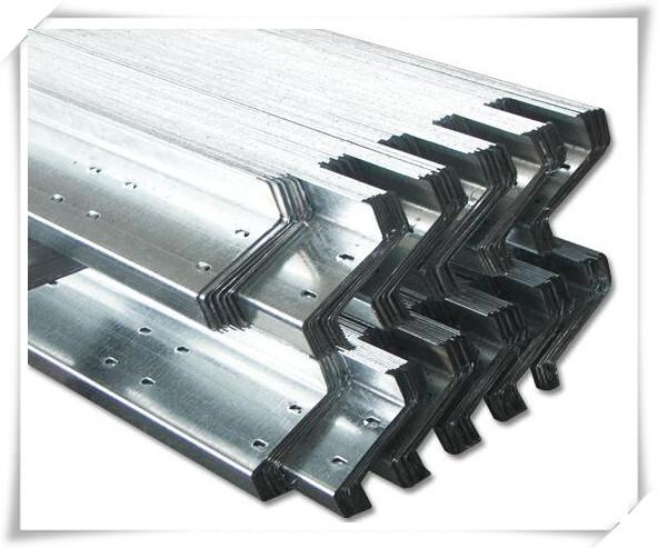解析Z型钢的用途