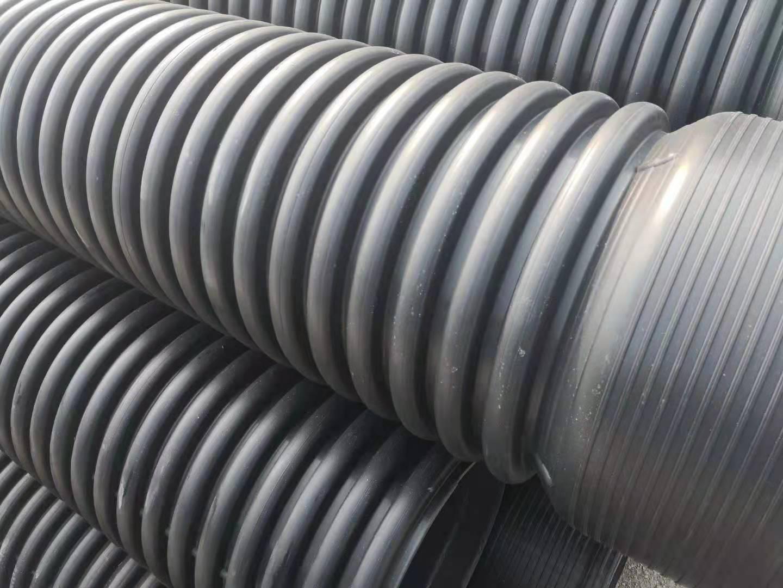 怎么解决陕西双壁波纹管的施工中的线性压力?小编来支招