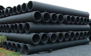 影响PE钢带管价格的主要因素有哪些?