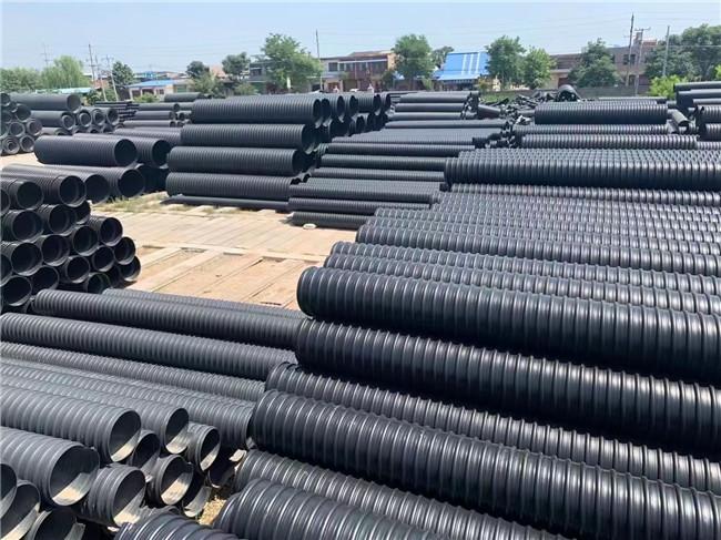 一般在建筑工地对于陕西PE给水管施工需注意哪些事项?