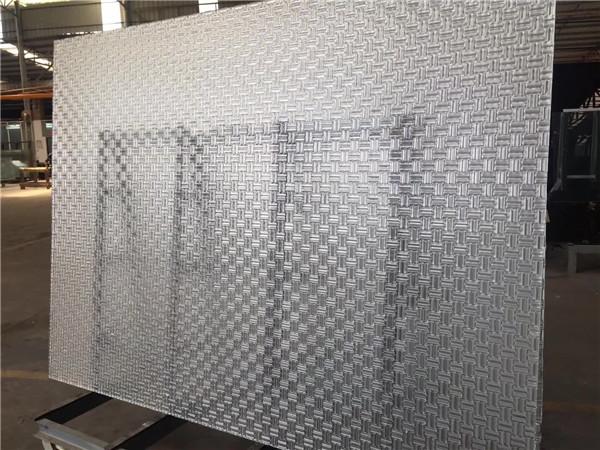 西安热熔玻璃定制