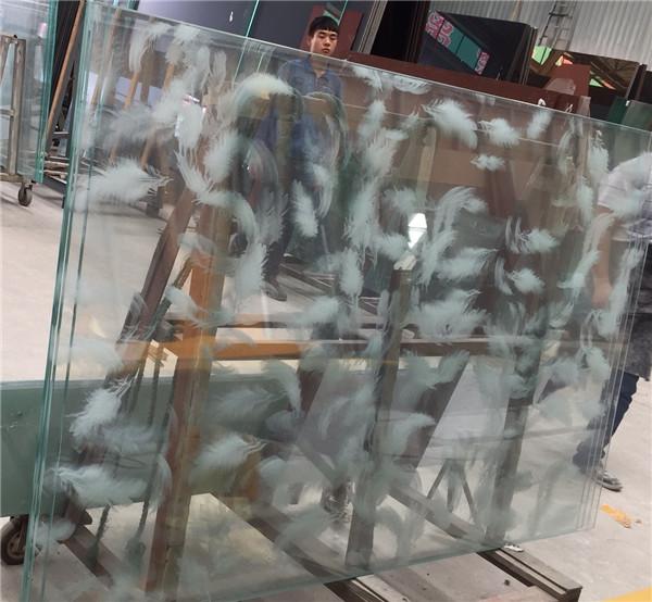 西安光电玻璃定制