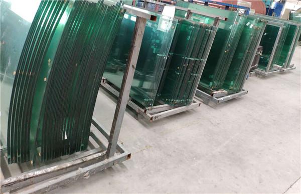 西安钢化玻璃批发