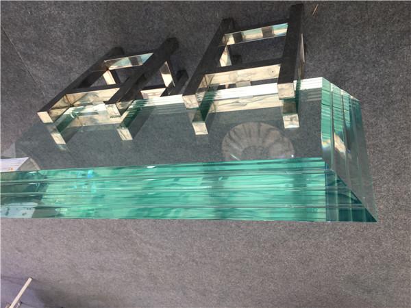 西安钢化玻璃安装