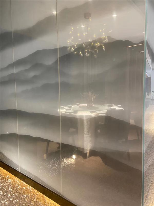 西安夹胶玻璃安装