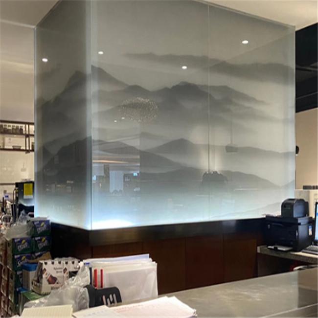 陕西透亮玻璃装饰工程有限公司