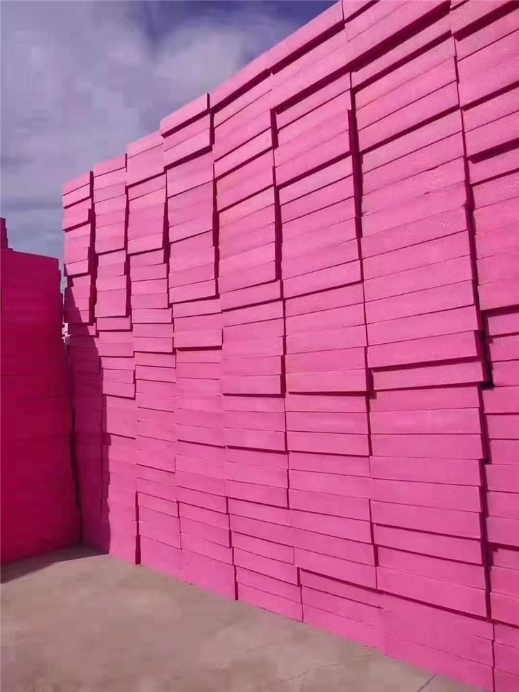 西安擠塑板生產