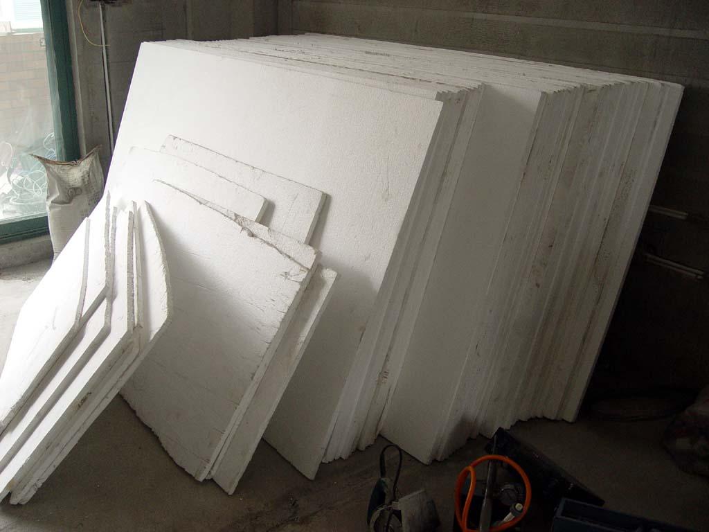 铜川保温板