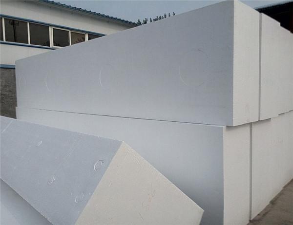 民用建筑外墙保温材料发泡陶瓷保温板与XPS保温板施工