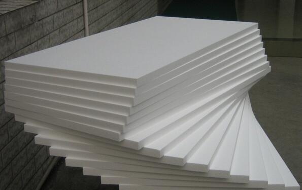 西安保溫板淺談什么是保溫材料