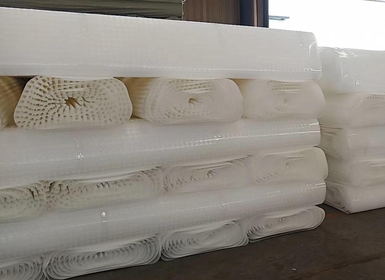 成都防护排水板