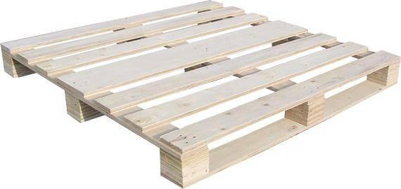 木托盘使用寿命的延长方法其实很简单!