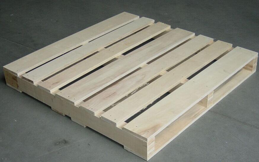 木托盘应该如何免熏蒸处理?