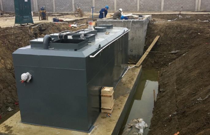 这么多先 进的工业废水处理技术你都了解吗?