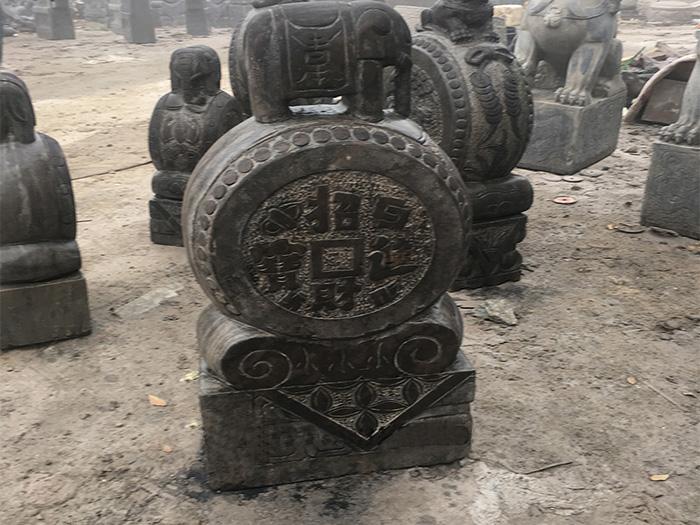 曲陽仿古石雕