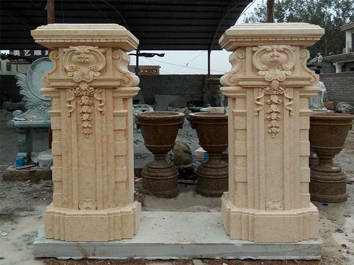 曲陽仿古雕塑公司